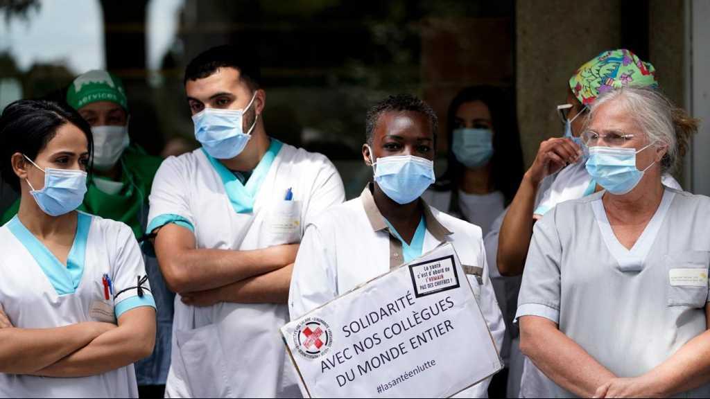 Coronavirus: l'OMS se dit inquiète d'un rebond des cas en Europe