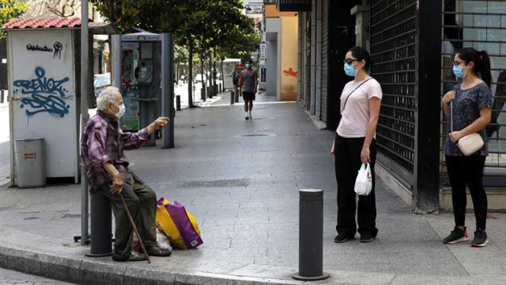 Coronavirus au Liban: 18 nouveaux cas, le bilan passe à 1662