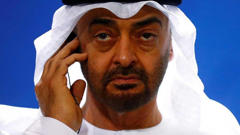 Coronavirus: «accord scientifique» entre des entreprises aux Emirats et en «Israël»