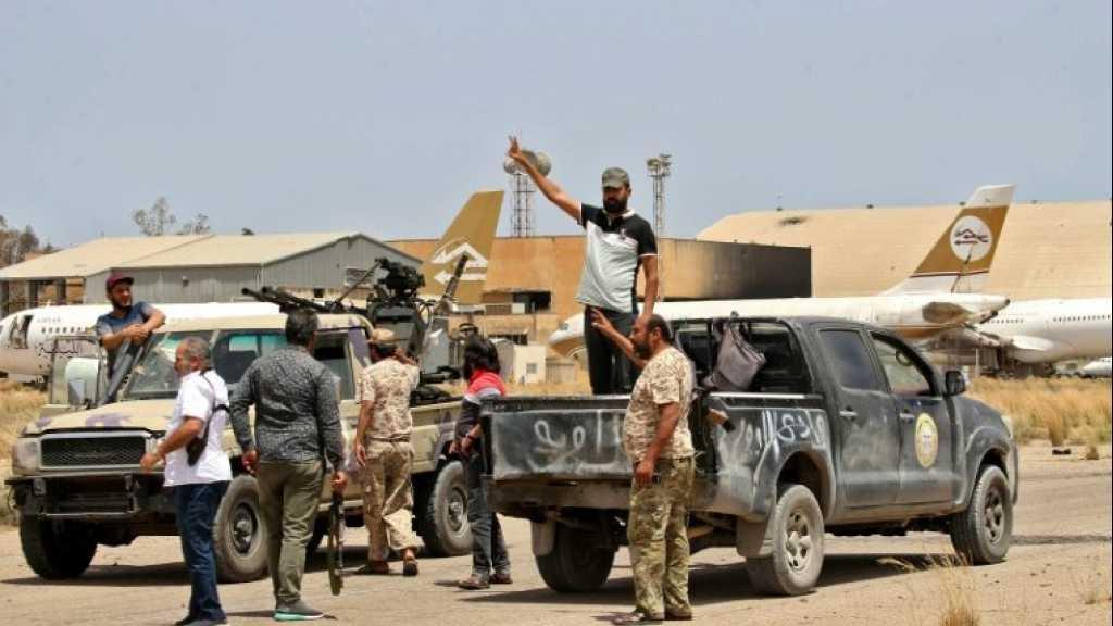 Libye: Paris, Rome et Berlin appellent à la fin de «toutes les ingérences» étrangères