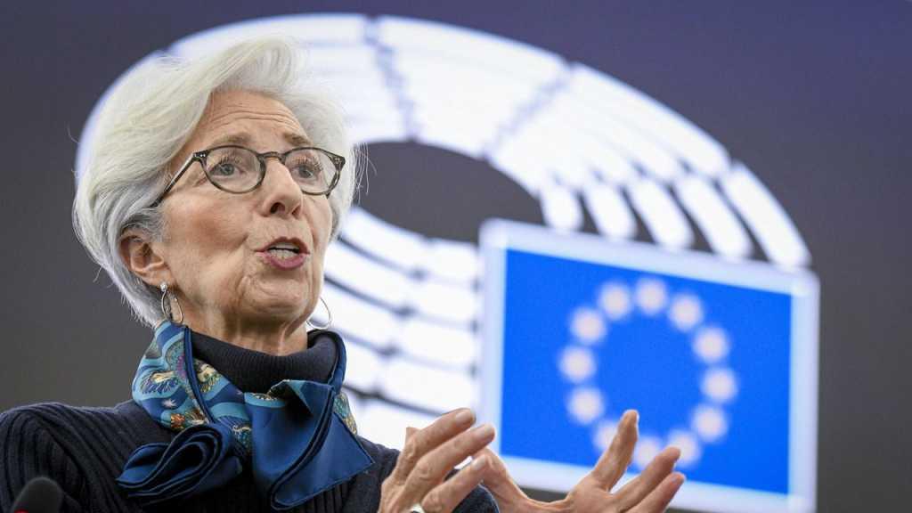 UE: le pire de la crise économique est «probablement passé», estime la BCE