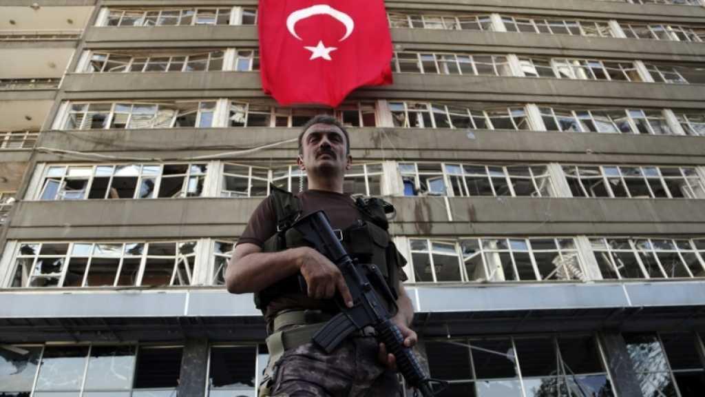 Turquie: 121 suspects condamnés à la prison à vie en lien avec le putsch de 2016