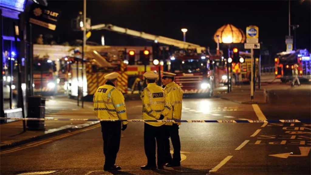 Royaume-Uni: attaque au couteau à Glasgow, plusieurs blessés (police)
