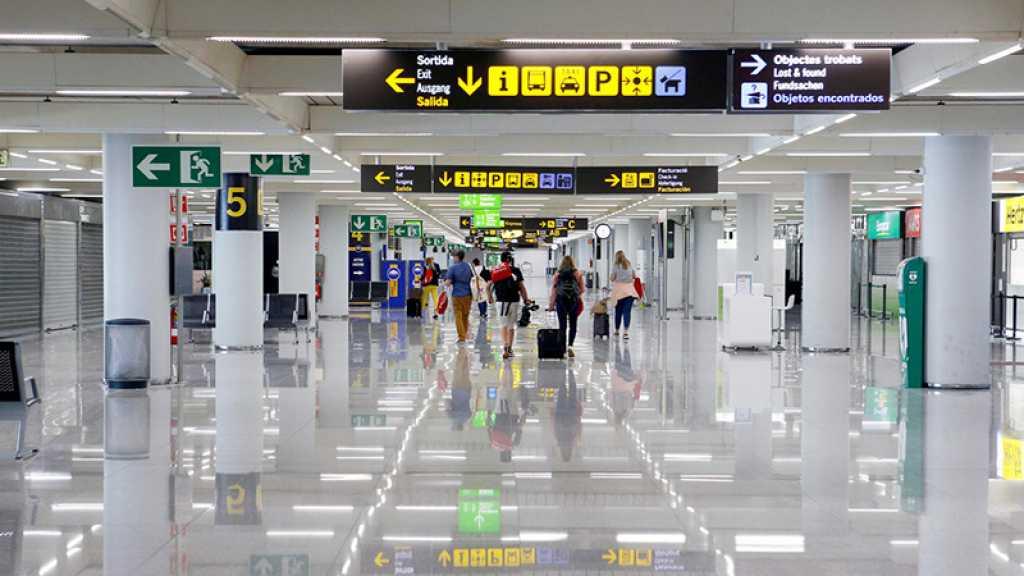 Réouverture des frontières: l'UE interdit l'entrée aux voyageurs en provenance des Etats-Unis