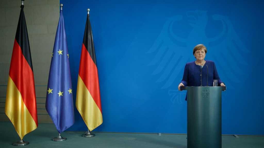 L'Allemagne préside l'Union européenne pour six mois à partir du 1er juillet