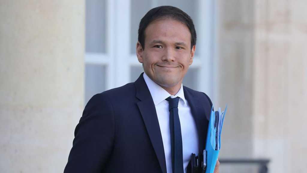La France ne renonce pas à une législation sur la haine en ligne (ministre français)