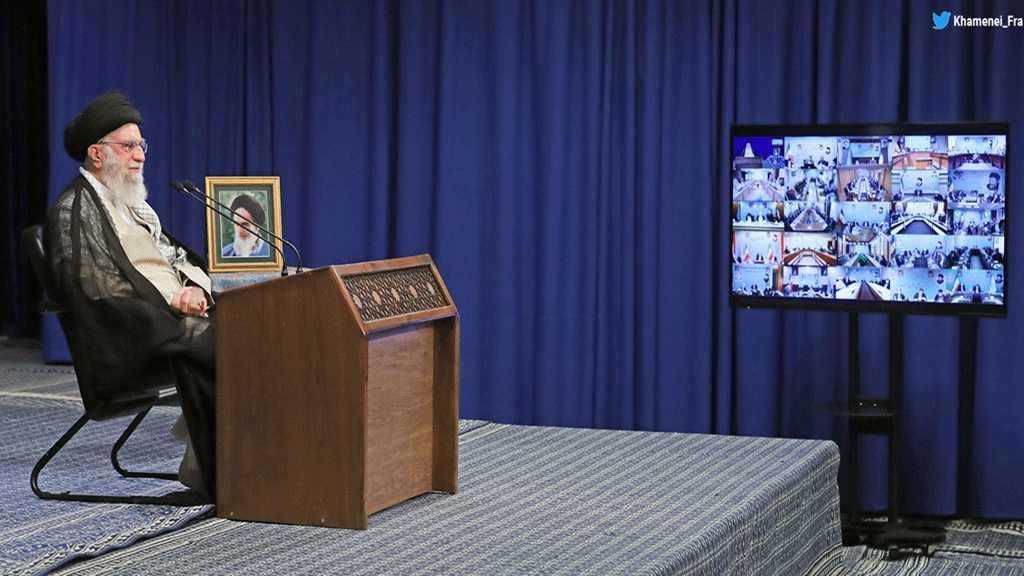 Sayed Khamenei: les hostilités des États-Unis et des Européens contre l'Iran échoueront