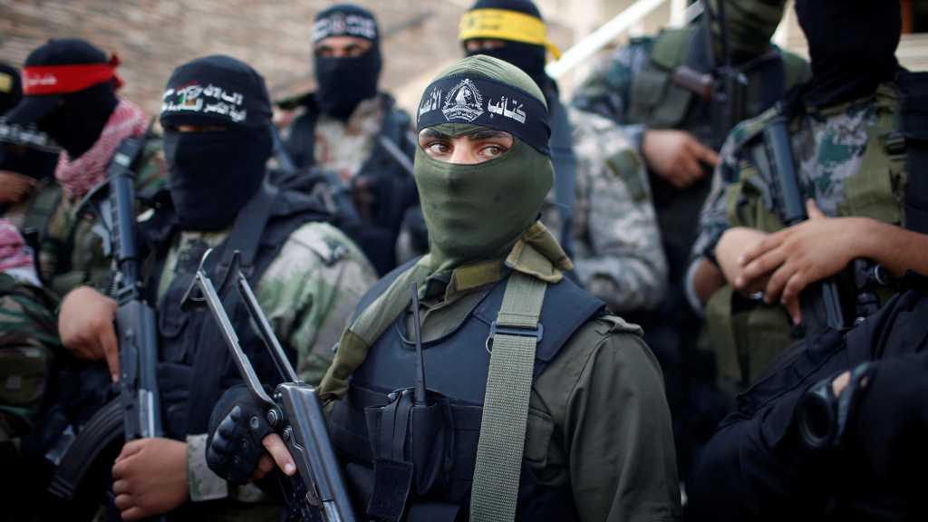 Annexion: les factions palestiniennes appellent à activer la résistance comme le moyen le plus efficace