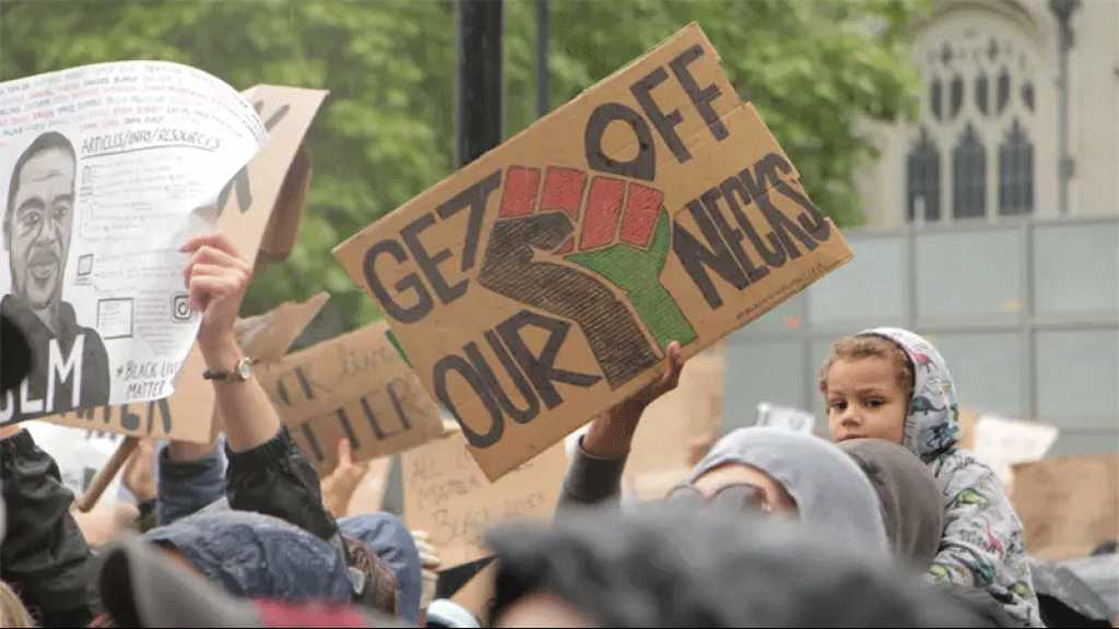 GB: le mouvement Black Lives Matter publie une série de tweets anti-israéliens