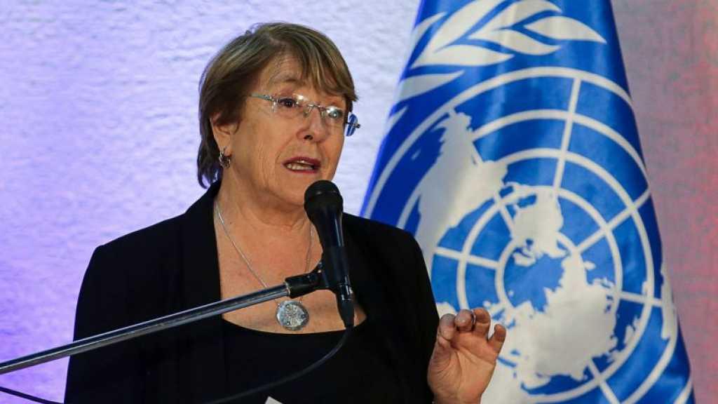 ONU: le projet israélien d'annexion de la Cisjordanie est «illégal»