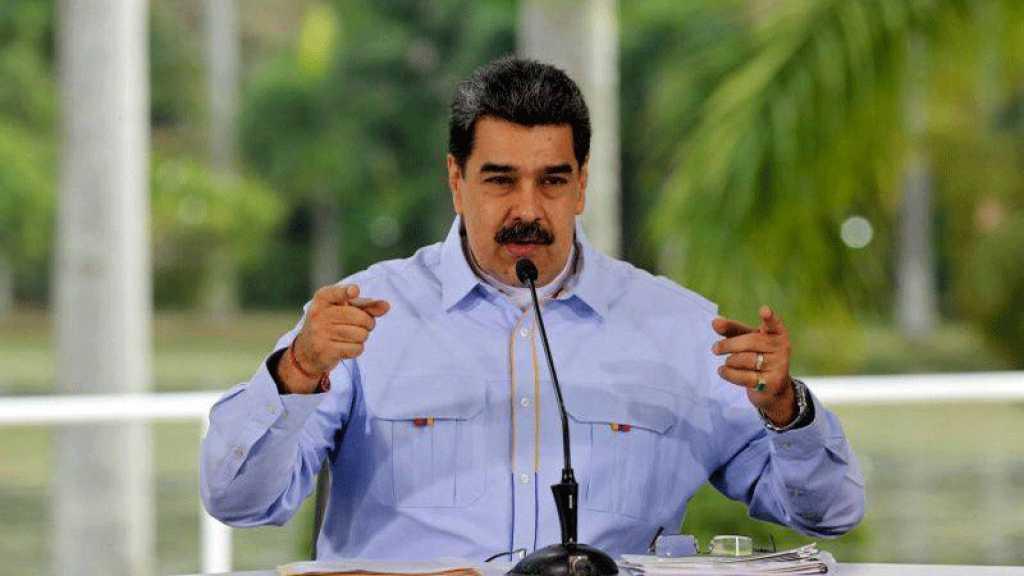 Venezuela : Maduro donne 72 heures à l'ambassadrice de l'UE pour quitter le pays