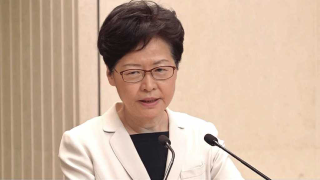 Hong Kong: Le parlement chinois a adopté la loi sur la sécurité nationale (médias)