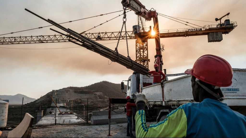 Barrage du Nil: à l'ONU, soutiens à l'UA pour régler la crise