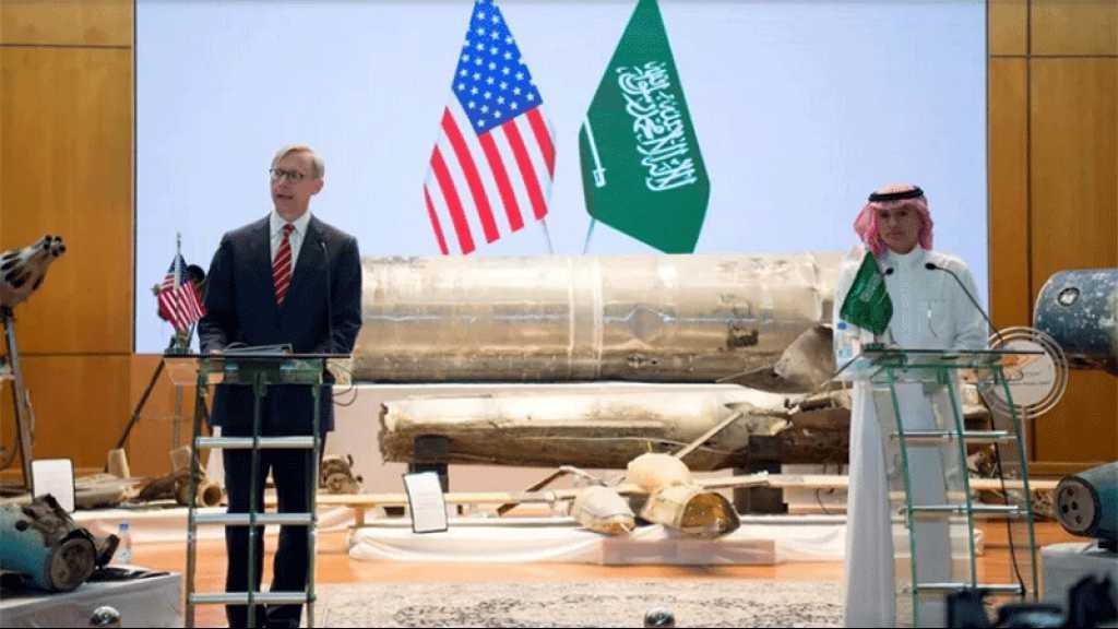 Washington et des Etats arabes appellent à prolonger l'embargo sur les armes visant l'Iran