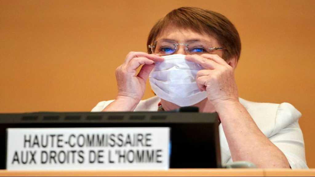 Coronavirus: l'ONU critique la réponse à la pandémie en Chine, Russie et Etats-Unis