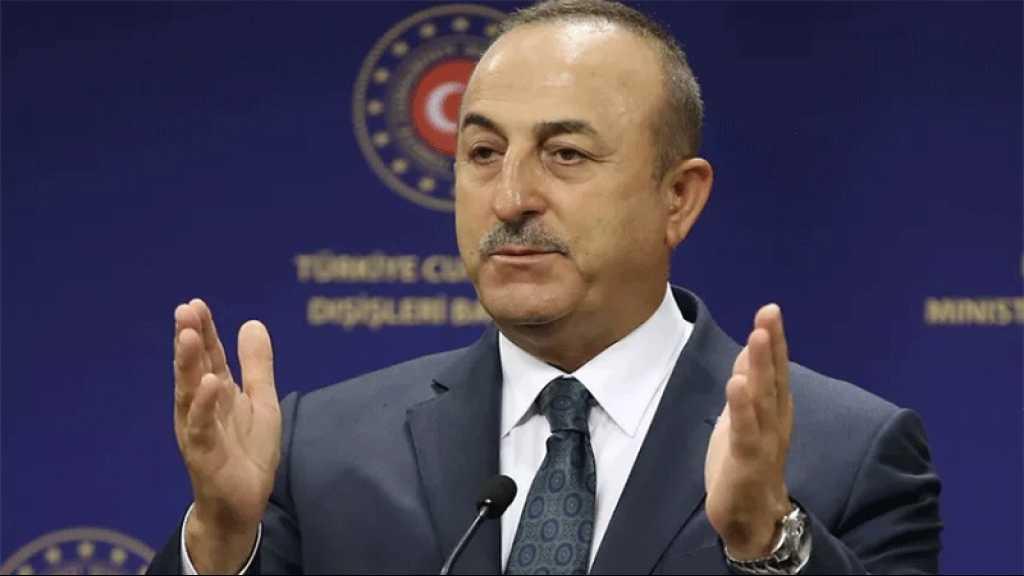 La Turquie critique l'approche 'destructrice' de la France en Libye