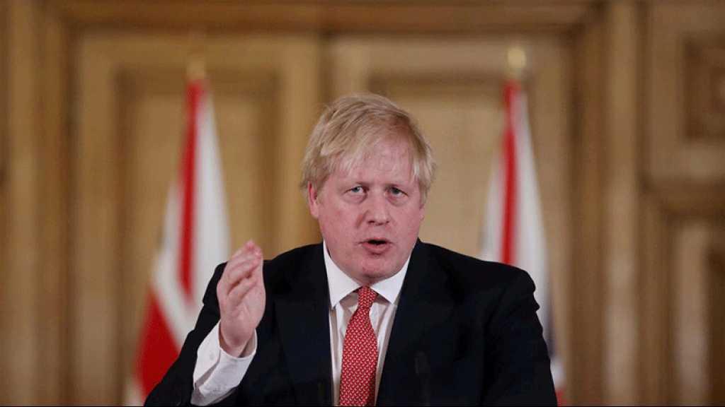 Johnson: «l'annexion est une violation du droit international, nous ne la reconnaîtrons pas»