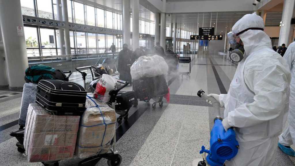 Coronavirus au Liban: 33 nouveaux cas, le bilan passe à 1778