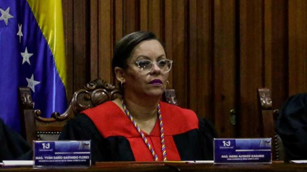 Venezuela: les élections législatives se tiendront en décembre