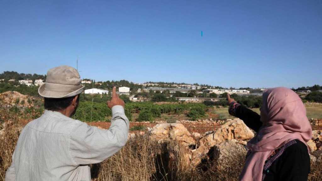 Cisjordanie: appel de 40 femmes politiques du monde contre le plan israélien d'annexion