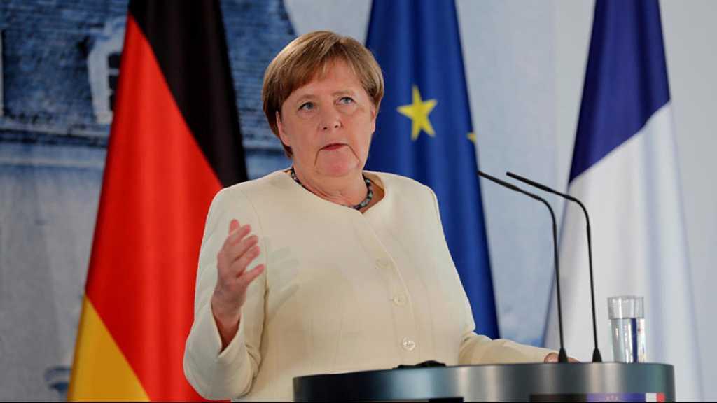 Brexit: l'UE doit se préparer à un éventuel «no-deal», prévient Merkel