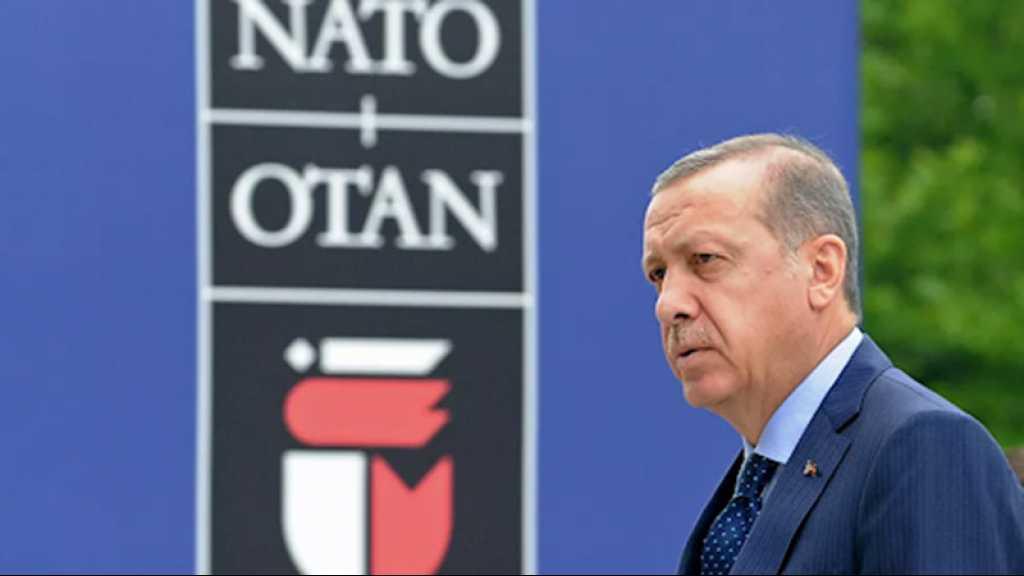 L'Otan sans la Turquie? C'est la fin de l'Otan, avertit Ankara
