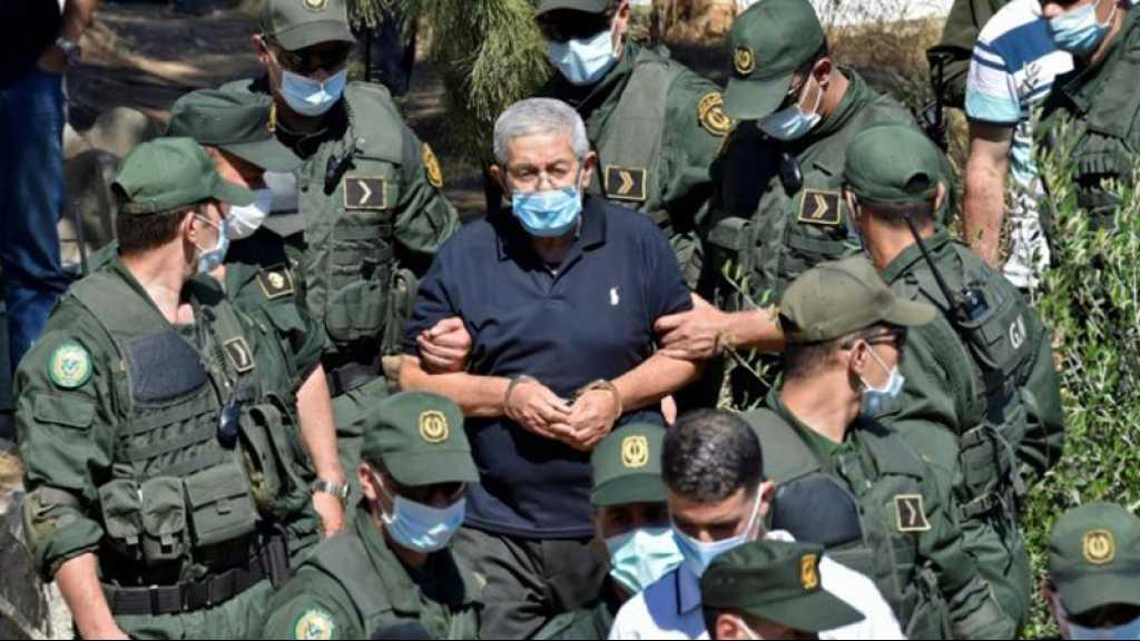 Algérie: des caciques de l'ère Bouteflika sévèrement condamnés