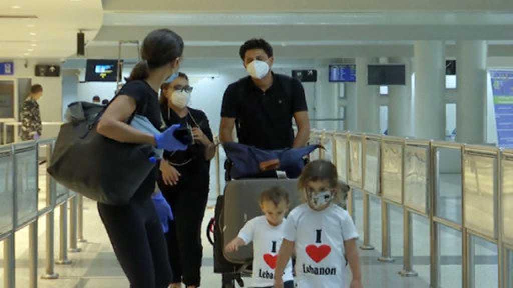 Coronavirus au Liban: 1788 cas au total, l'AIB rouvre ses portes