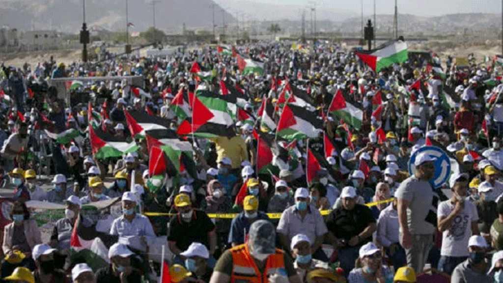 Le Hamas et le Fatah s'engagent à s'unir contre le projet israélien d'annexion