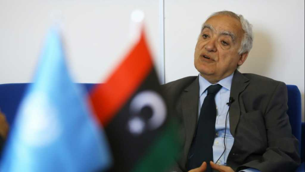 Libye: Salamé s'en prend au Conseil de sécurité, dénonce «l'hypocrisie» de certains pays