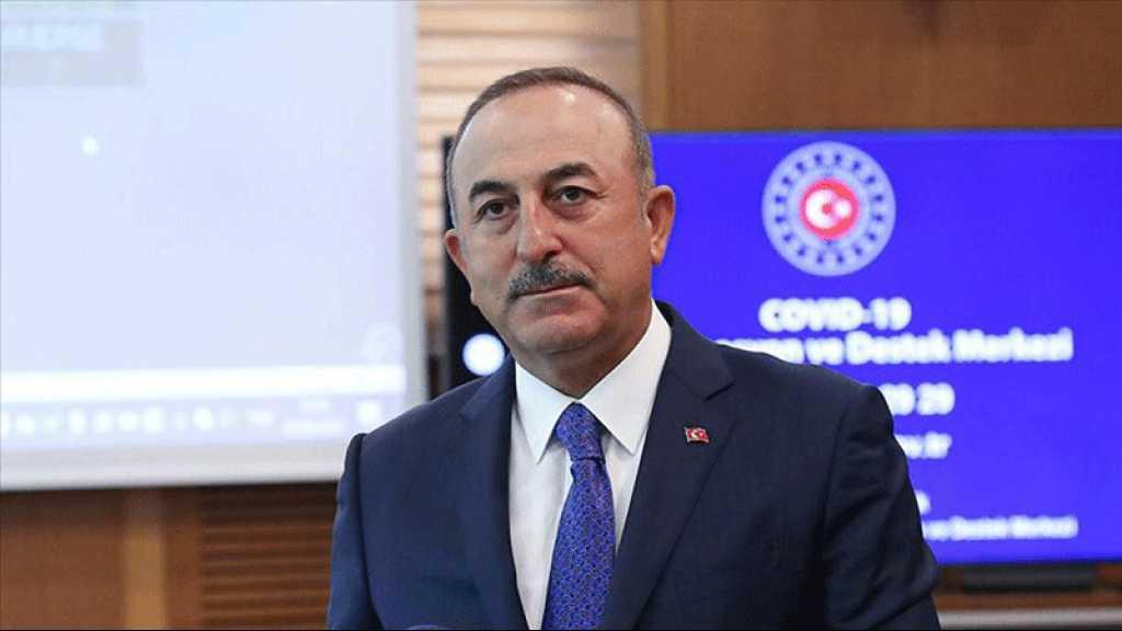 Incident en Méditerranée: Ankara exige des excuses de Paris pour de «fausses» accusations