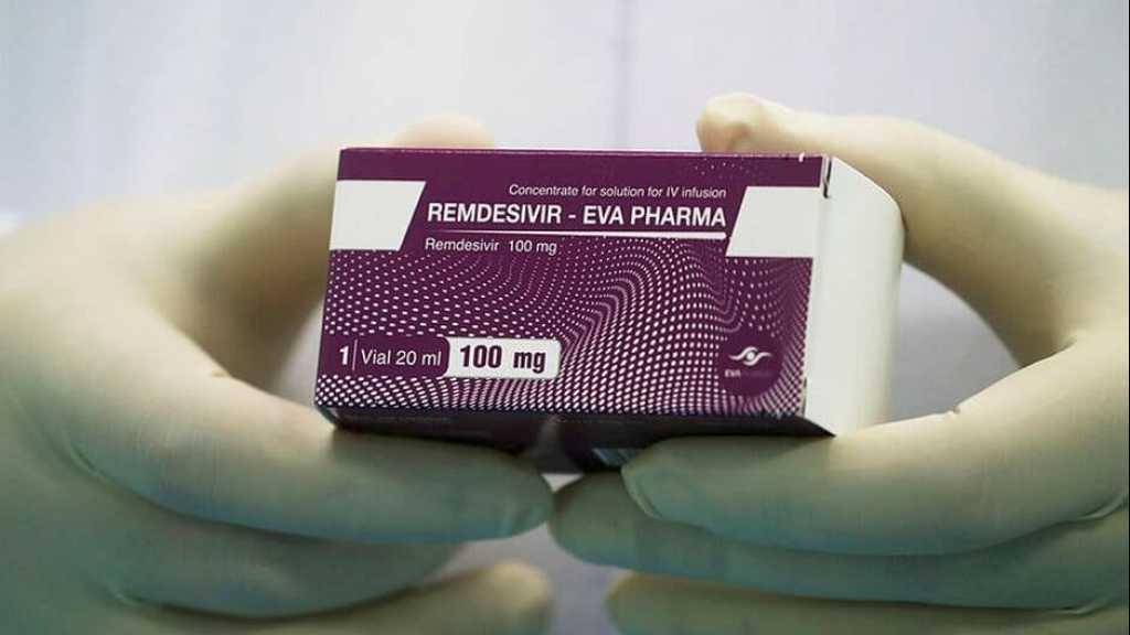 Coronavirus: la Commission européenne autorise la mise sur le marché du remdesivir