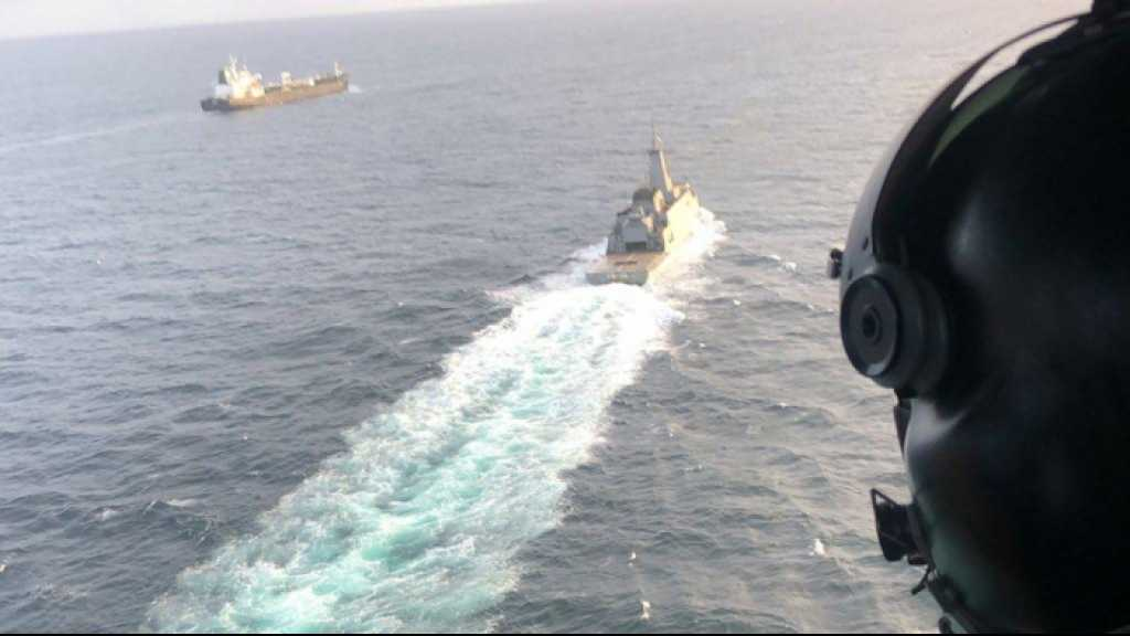 Iran-Venezuela: les USA veulent saisir quatre pétroliers iraniens