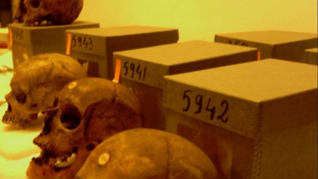 Colonisation française: l'Algérie va récupérer les crânes de 24 combattants