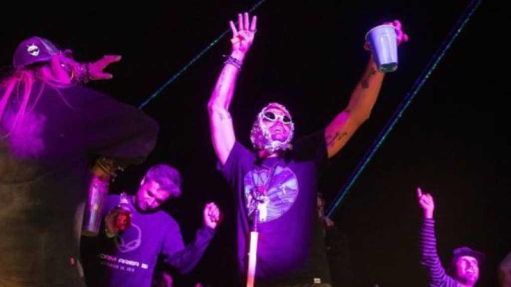 USA: des soirées organisées pour «attraper le Covid-19»... le premier remporte de l'argent!