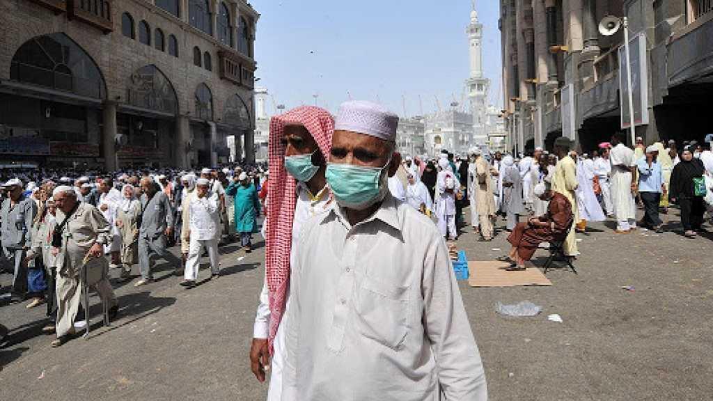 Coronavirus: l'Arabie saoudite franchit le cap des 200.000 contaminés