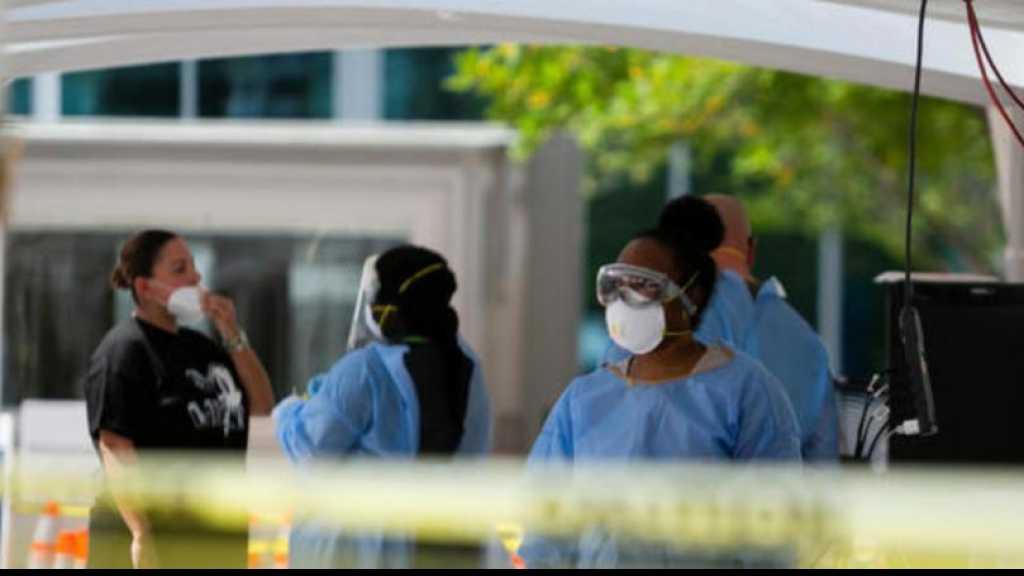 Coronavirus: nouveau record aux États-Unis, l'avertissement de l'OMS