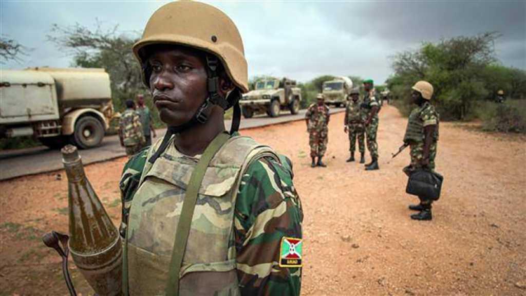 Somalie: Sept blessés dans l'interception d'une voiture suicide