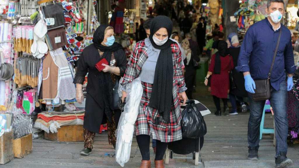 Iran/Coronavirus: port du masque obligatoire dès dimanche, 148 nouveaux décès