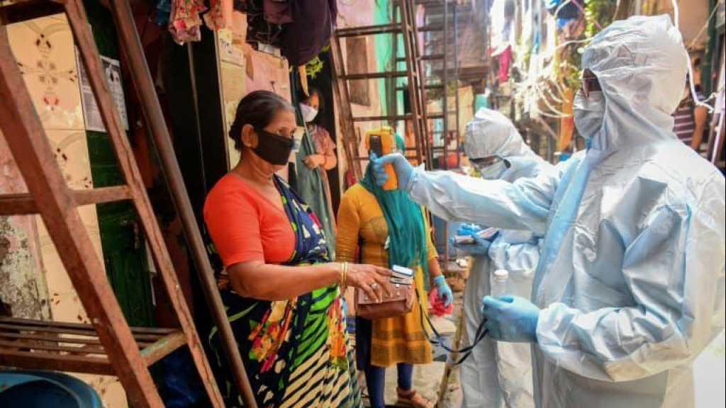 Coronavirus: des hôpitaux américains surchargés, explosion des cas en Inde