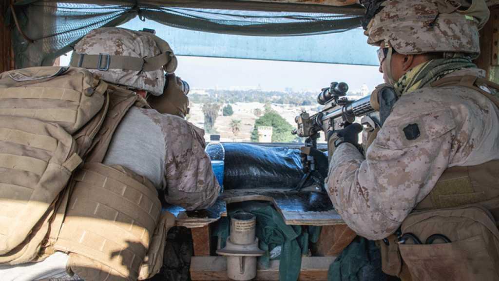 Irak: Deuxième attaque à la roquette contre l'occupation américaine en 24 heures