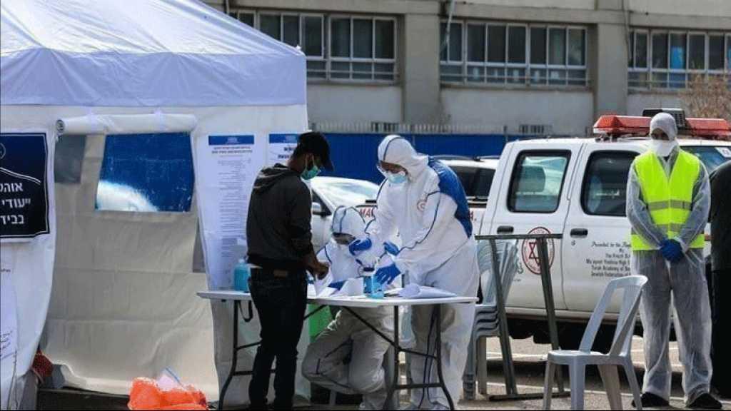 Entité israélienne: «Nous avons perdu le contrôle» de la pandémie (conseiller du gouvernement)