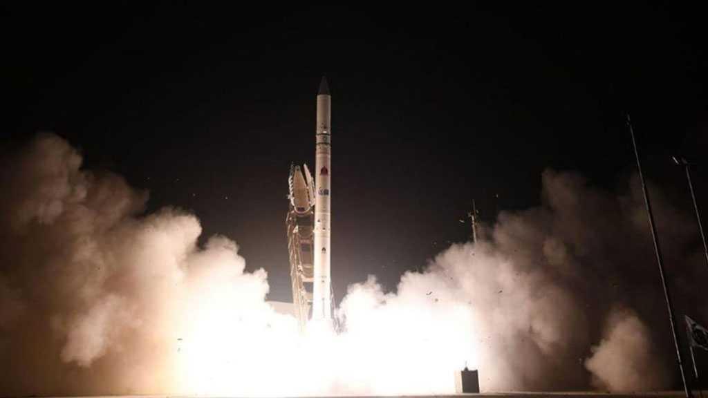 «Israël» lance un nouveau satellite espion
