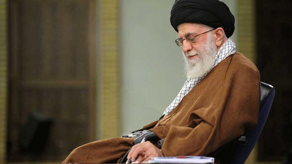 Sayed Khamenei à Haniyeh: l'Iran n'épargnera aucun effort pour défendre le peuple palestinien