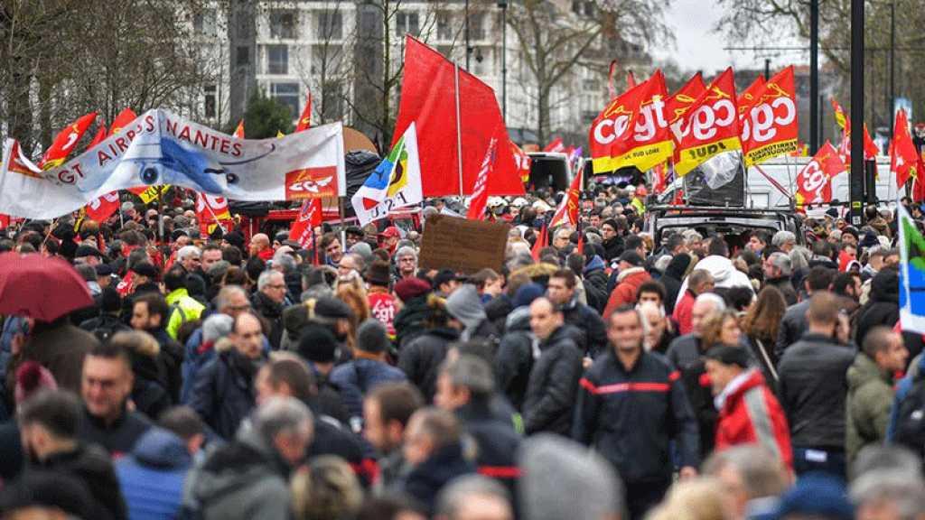 France: le Conseil d'Etat rétablit le droit de manifester sans autorisation