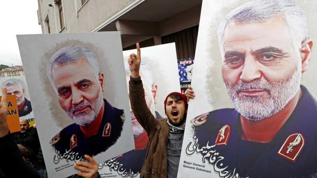 L'assassinat du général Soleimani par les USA est «illégal», selon la rapporteure de l'ONU