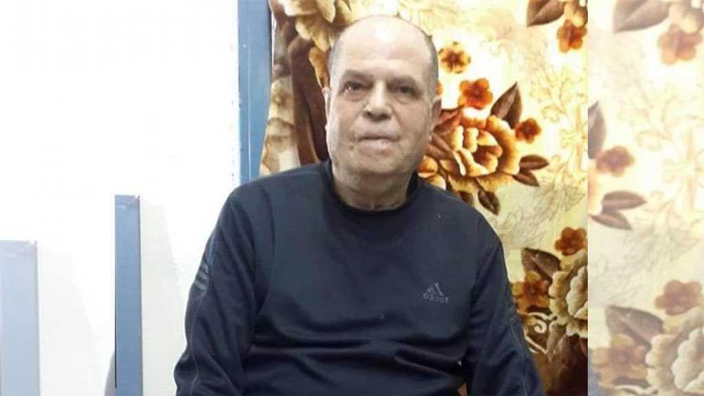 À 75 ans, le détenu palestinien Saadi Gharabli décède dans les geôles israéliennes