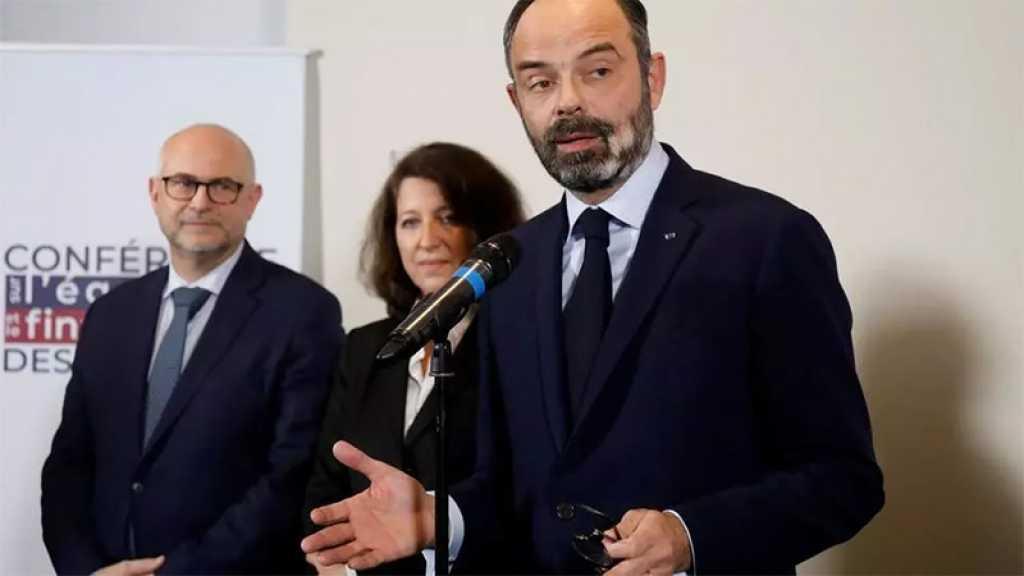 Coronavirus en France: l'enquête judiciaire contre d'anciens ministres est ouverte