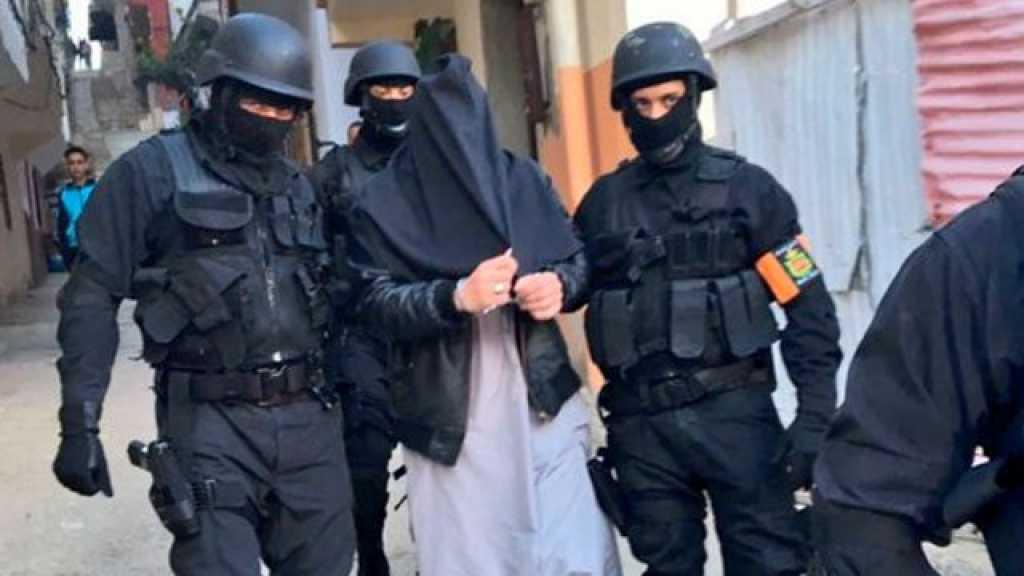 Maroc: une cellule pro-«Daech» démantelée, quatre arrestations