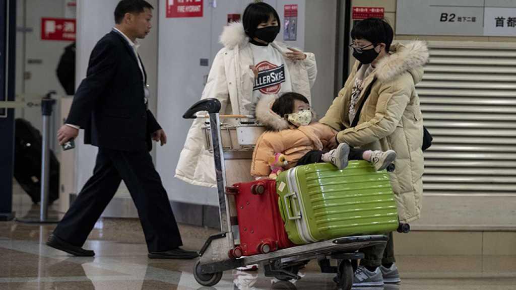 Peste bubonique en Chine: pas de menace élevée